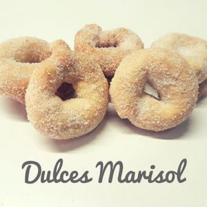 Rollete Casero · Dulces Marisol
