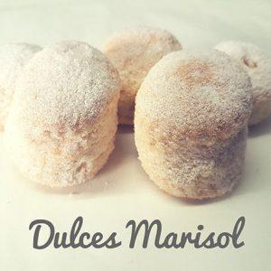 Mantecado dulces marisol