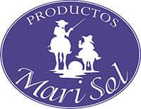 Dulces Marisol logo